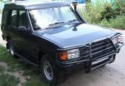 Land Rover Discovery 1998 года